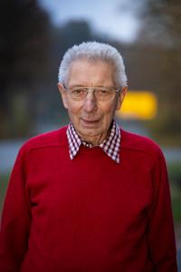 Fritz Schenk